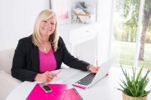Birgit Beckmann, Beratung zu Familienurlaub
