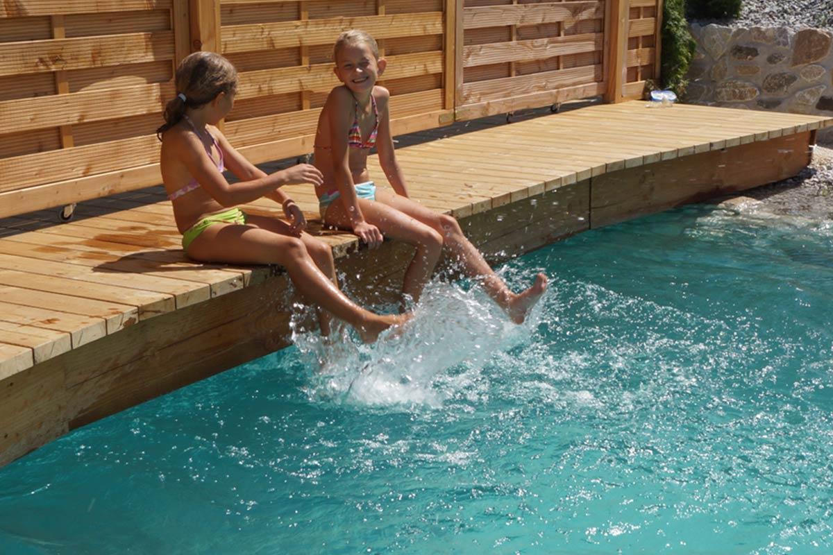 Urlaub single mit 2 kindern