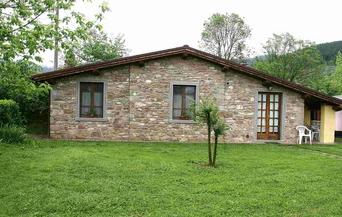 Ein Natursteinhaus auf unserem Landgut