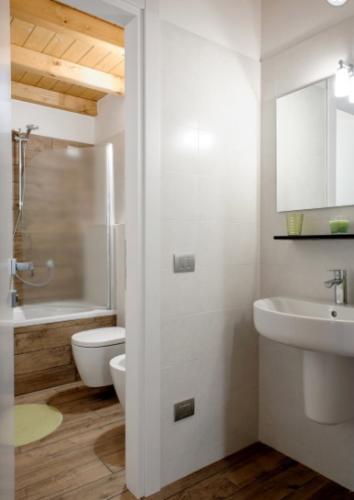 Top moderne Badezimmer