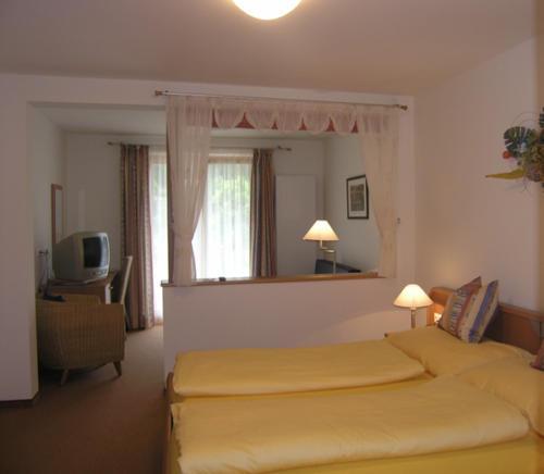 Mit den verschiedene Zimmergrößen ist unser All Inclusive Hotel für kleine, wie Großfamilien bestens geeignet