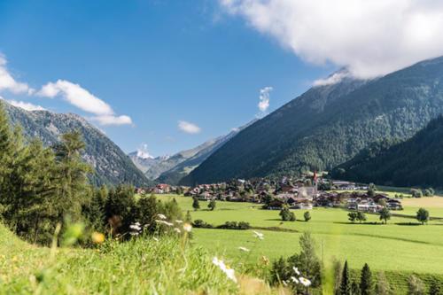 Zwischen Alpen und südländisch anmutenden Weinbergen