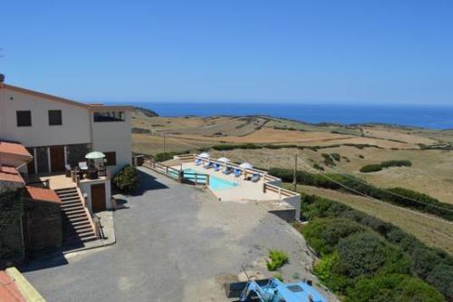 Ein Familienurlaub auf Sardinien macht mit Meerblick noch mehr Freude