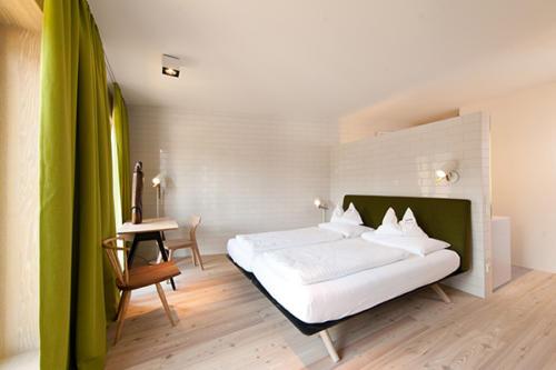 Unser Familienhotel Flachau bietet modern ausgestattete Zimmer