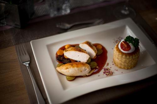 Unsere Familien schätzen die gute Küche des Familienhotels Flachau im Salzburger Land