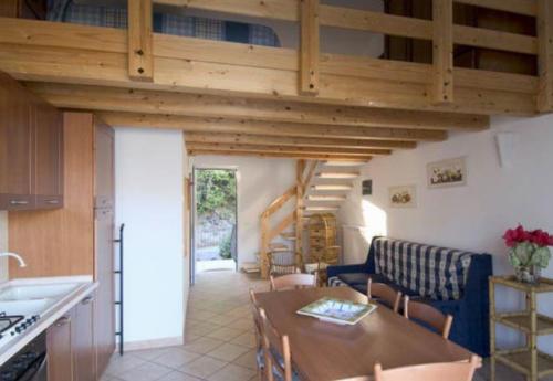In den modernen Appartements unseres Familienhotels Gardasee hat die ganze Familie Platz