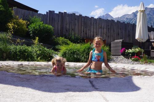 Eine Urlaubsoase für Kinder und Eltern